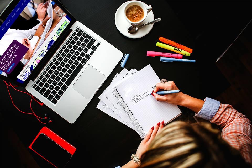 Talex Web a realizat site-ul Școlii Comerciale și de Servicii Bacău